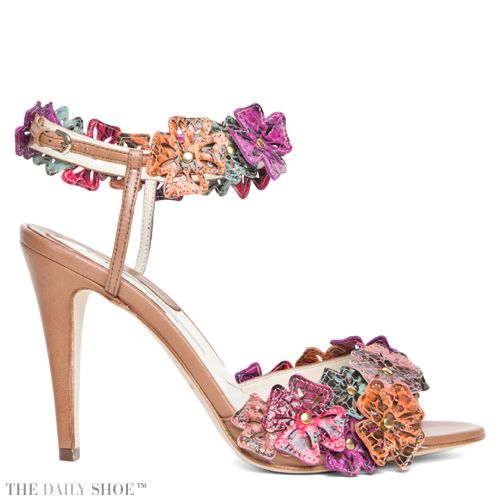 BRIAN ATWOOD - Click here to view shoe | image link | THE DAILY SHOE