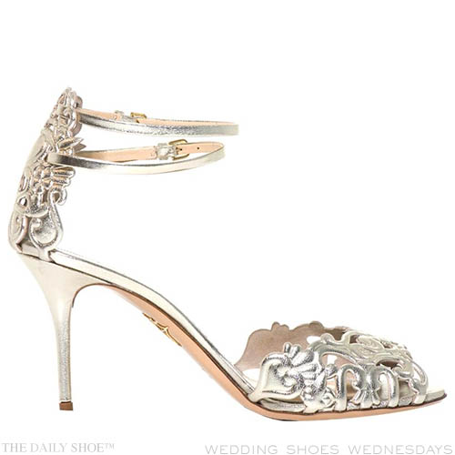 SHOE - CHARLOTTE OLYMPIA