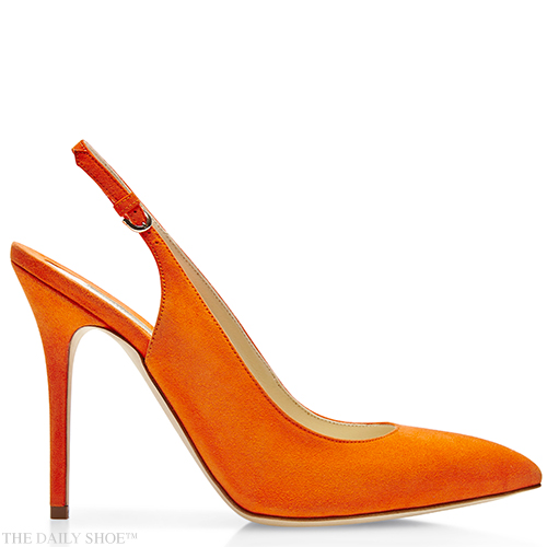 SHOE - BRIAN ATWOOD