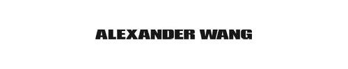 CLICK LOGO FOR MORE BY ALEXANDER WANG