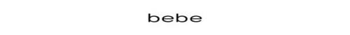 CLICK LOGO FOR MORE BY BEBE