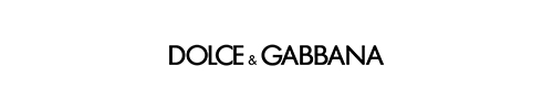 CLICK LOGO FOR MORE BY DOLCE & GABBANA